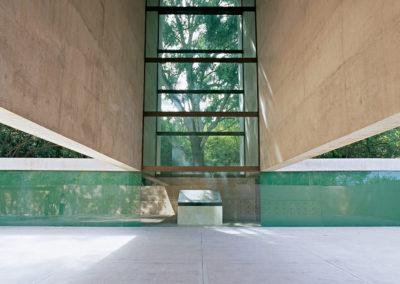 Mausoleo Perón