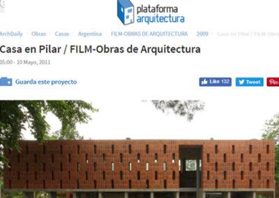 2011.05.10 Plataforma Arq
