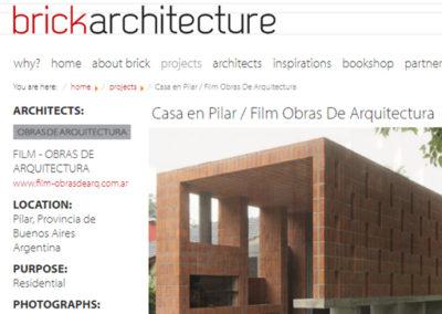 2016.04.05 BrickArchitecture